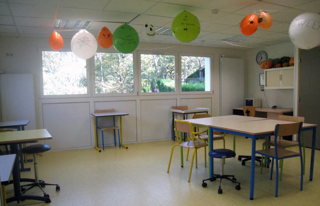 Salle à manger EEAP La Rosée - Banca (64)